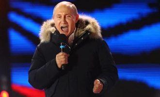 Με τι ποσοστό επανεκλέγεται ο Πούτιν – Πόσοι Ρώσοι τον ψήφισαν