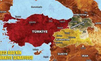 Ιμπραήμ Καραγκιούλ: Οι Δυτικοί κάνουν συσκέψεις με τους χάρτες διαμελισμού της Τουρκίας στα χέρια τους