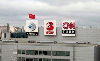 Οι Γερμανοί του Springer αποχωρούν από τον μιντιακό τουρκικό όμιλο Dogan