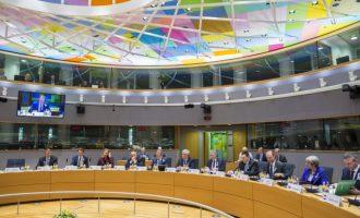 Ελλάδα και Κύπρος καταδίκασαν την Τουρκία στις Βρυξέλλες γράφουν τουρκικά ΜΜΕ