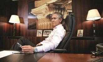 Σκάνδαλο Novartis: O Φρουζής «επιβεβαιώνει» τους προστατευόμενους μάρτυρες!