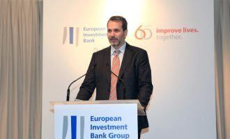 Υπεγράφη δανειακή σύμβαση μεταξύ Ευρωπαϊκής Τράπεζας Επενδύσεων και ΔΕΔΑ