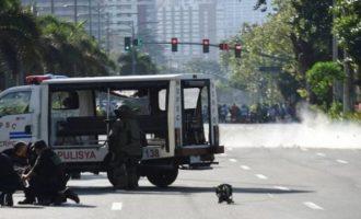 Συναγερμός στην Ουάσιγκτον για ύποπτα δέματα σε CIA και στρατιωτικές εγκαταστάσεις
