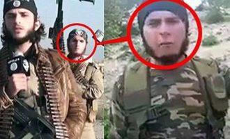 Εκατοντάδες τζιχαντιστές του Ισλαμικού Κράτους πολεμάνε τους Κούρδους στην Εφρίν ως μισθοφόροι των Τούρκων