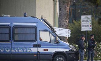 Σικελία: 12 συλλήψεις για δοσοληψίες με νονούς της Κόζα Νόστρα