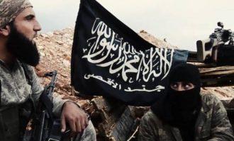Η Τζουντ Αλ Ακσά -παρακλάδι του Ισλαμικού Κράτους- μετονομάστηκε για να «περάσει» ως μετριοπαθής οργάνωση