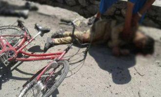 Μακελειό στην Καμπούλ – Τουλάχιστον 26 νεκροί και 18 τραυματίες από επίθεση αυτοκτονίας