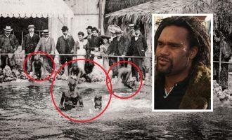 Συγκλόνισε ο Καρεμπέ: «Θείοι μου είχαν εκτεθεί από τους Γάλλους σαν ζώα σε ζωολογικό κήπο»