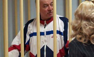 Μόσχα: Πρόκληση που θα αντιμετωπιστεί οι βρετανικές κατηγορίες για την υπόθεση Σκριπάλ