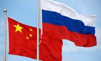 Πυρηνική συμφωνία συνεργασίας ανάμεσα σε Ρωσία και Κίνα