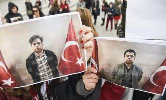 """""""Έπεσαν κεφάλια"""" στο Κόσοβο για την """"μυστική"""" σύλληψη και έκδοση των έξι Τούρκων"""