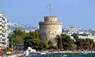 ΕΥΑΘ: Πότε θα έχει πάλι νερό η Θεσσαλονίκη