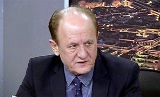 Ο Λυμπερόπουλος «σφάζει» Μητσοτάκη και εκθειάζει Τσίπρα – «Πούλησε ανθρώπους ο Σαμαράς»