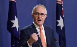 Η Αυστραλία ανακοίνωσε ότι απελαύνει δύο Ρώσους διπλωμάτες