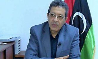 Ένοπλοι απήγαγαν τον δήμαρχο της πρωτεύουσας της Λιβύης