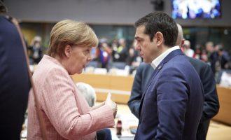 Μήνυμα Τσίπρα μετά από Μέρκελ – Μακρόν: Κρίσιμος ο Ιούνιος για το χρέος