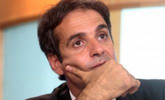 ΣΥΡΙΖΑ: Κρύβεται ο Μητσοτάκης για να μη πάρει σαφή θέση για το Σκοπιανό