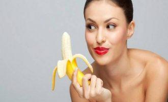 Έρευνα: Τρώτε μπανάνες – Σας προστατεύουν από εγκεφαλικά