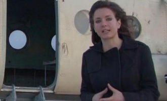 Γιατί η Αίγυπτος απέλασε 33χρονη δημοσιογράφο των βρετανικών Times