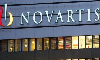 Nέες ποινικές διώξεις σε τέσσερα άτομα για τη Novartis