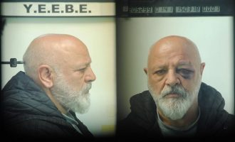Aυτός είναι ο 63χρονος παιδεραστής που αποπλανούσε αγόρια με δόλωμα… ανήλικο