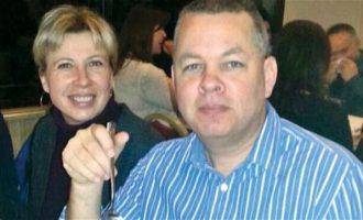 Τούρκος εισαγγελέας προτείνει ισόβια για Αμερικανό «γκιουλενιστή» πάστορα