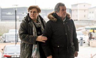 Τι λέει ο πατέρας του Έλληνα λοχία για τη συνέχιση της κράτησης των στρατιωτικών