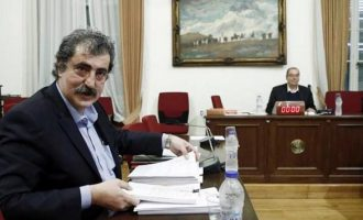 Ο Πολάκης «καίει» τον Άδωνι: Αποκάλυψε «μαύρη τρύπα» 230 εκατ. ευρώ στο ΚΕΕΛΠΝΟ