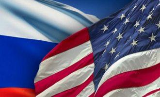 Νέες κυρώσεις των ΗΠΑ  κατά της Ρωσίας – Τι περιλαμβάνουν