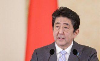 Μετά τον Τραμπ σκέφτεται κι ο Ιάπωνας να συναντηθεί με Κιμ Γιονγκ Ουν