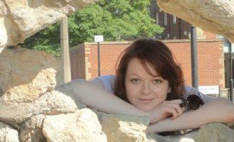 Εκτός κινδύνου η κόρη του Ρώσου πρώην πράκτορα -Σε κρίσιμη κατάσταση ο πατέρας της