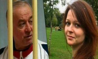 Ρωσική Πρεσβεία: Απαγωγή εάν οι Σκριπάλ μετεγκατασταθούν μυστικά