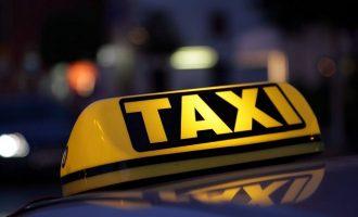 «Χειρόφρενο» τραβούν την Τετάρτη τα ταξί στην Αθήνα