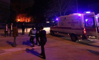 Πολύνεκρο τροχαίο στην Τουρκία με «στοιβαγμένους» μετανάστες – Τουλάχιστον 17 νεκροί