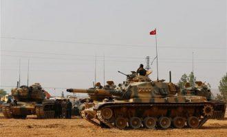 Οι Τούρκοι εξοπλίζονται: Έτοιμοι να παραγγείλουν το νέο γερμανικό σύστημα προστασίας για Λέοπαρντ