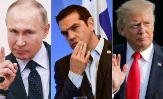 Ο διπλωματικός χειρισμός του Τσίπρα στις Βρυξέλλες – Πώς καταδικάστηκε η Τουρκία – Τι συμβαίνει με Πούτιν και Τραμπ