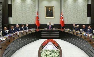 Οι Τούρκοι απείλησαν ΗΠΑ, Ιράκ, Κούρδους, Κύπρο και Ελλάδα – Επιδιώκουν γενικευμένο πόλεμο;