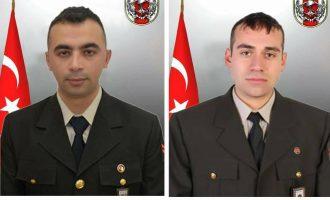 Δύο Τούρκοι στρατιώτες ανατινάχτηκαν από εκρηκτικό μηχανισμό στην κατεχόμενη Εφρίν