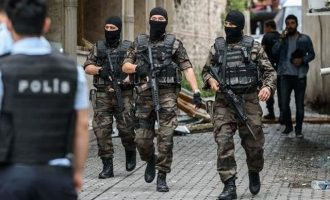 Για κατασκοπεία κατηγορείται ο Τούρκος υπάλληλος του Αμερικανικού Προξενείου στην Κωνσταντινούπολη