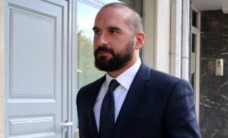 Τι είπε ο Δημ. Τζανακόπουλος για Σαμαρά και ακραίους δεξιούς συνωμοσιολόγους