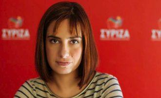 Σβίγκου: Την ακραία φρασεολογία της Ν.Δ. για το Σκοπιανό την έχουμε ακούσει μόνο από τη Χ.Α.