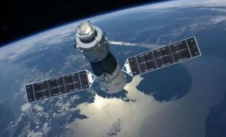 Στις 2 Απριλίου αναμένεται να πέσει στη Γη ο κινεζικός δορυφόρος «Tiangong-1»