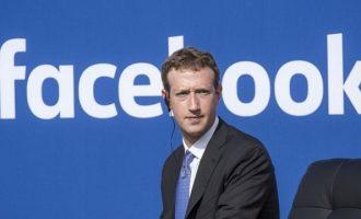 Σκάνδαλο Facebook: Ξεκινούν έρευνες στα γραφεία της Cambridge Analytica – Ο Ζούκερμπεργκ καταθέτει στο Κογκρέσο