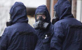 Βερολίνο: Η Βρετανία να αποδείξει την ενοχή της Ρωσίας στην υπόθεση Σκριπάλ