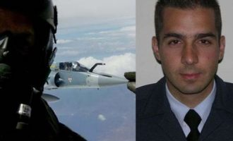 Τα τελευταία λεπτά της μοιραίας πτήσης του Mirage – Πώς «γλίτωσε» ο δεύτερος πιλότος