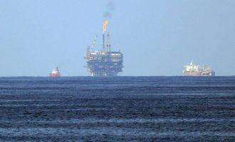 """Κύπρος και Αίγυπτος μια ανάσα από το """"ντιλ"""" για υποθαλάσσιο αγωγό φυσικού αερίου"""