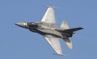 Οι ΗΠΑ χρηματοδοτούν την Ελλάδα για την αναβάθμιση των F16 σε Viper