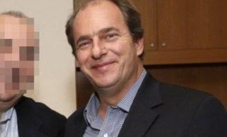 Σοβαρές επιπλοκές στην υγεία του επιχειρηματία  που πυροβολήθηκε από ληστές στο σπίτι του