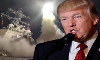 Ο Τραμπ θέλει πίσω τα αμερικανικά στρατεύματα από τη Συρία «το συντομότερο»