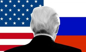 Ευγένι Σερεμπρένικοφ: Οι νέες αμερικανικές κυρώσεις στη Ρωσία θα ζημιώσουν ΕΕ και ΗΠΑ